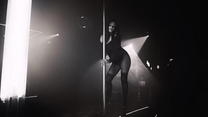 Cristina - NightFlight Nightclub