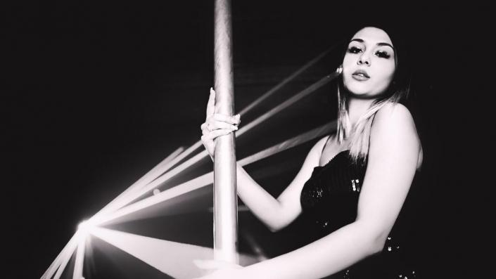 Cindy - NightFlight Nightclub