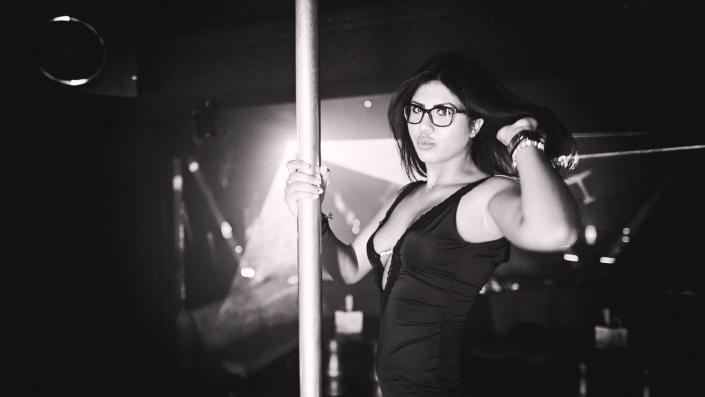 Flory - NightFlight Nightclub
